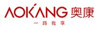 奥康鞋业旗舰店logo